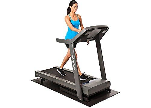 Tapis roulant Horizon fitness T101–04