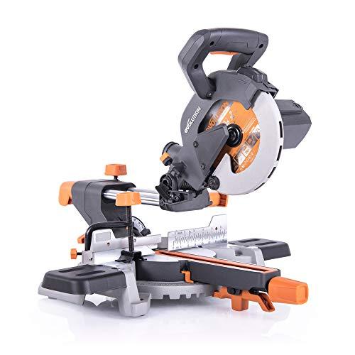 Evolution Power Tools R185SMS 7-1/4