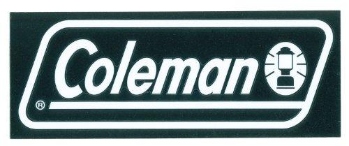 コールマン(Coleman) オフィシャルステッカー S 2000010522