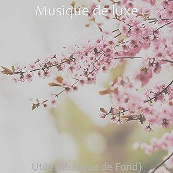 Utile (Musique de Fond)