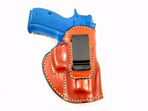 IWB Inside The Waistband Holster for CZ 75 Compact, MyHolster