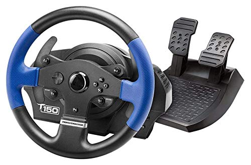 DYYD Pc Steering Wheel Game T150 RS Racing Wheel for PlayStation4, PlayStation3 and PC