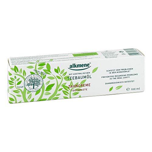 ALKMENE Teebaum Zahncreme 100 ml