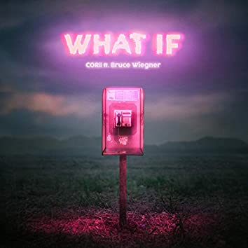What If (feat. Bruce Wiegner)
