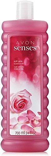 Bubble Delight Bubble Bath (Soft Pink)