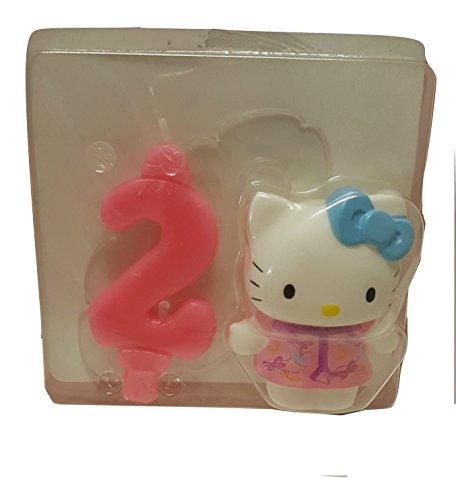 Sanrio Candele Hello Kitty
