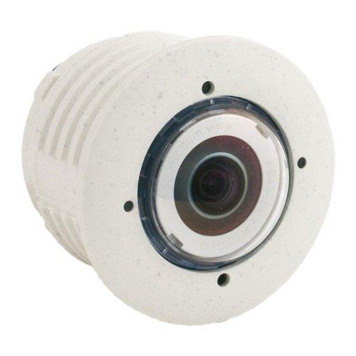Mobotix MX-SM-N25-PW Dual Flexmount Camera Sensorkop Videobewakingssysteem Zwart/Wit