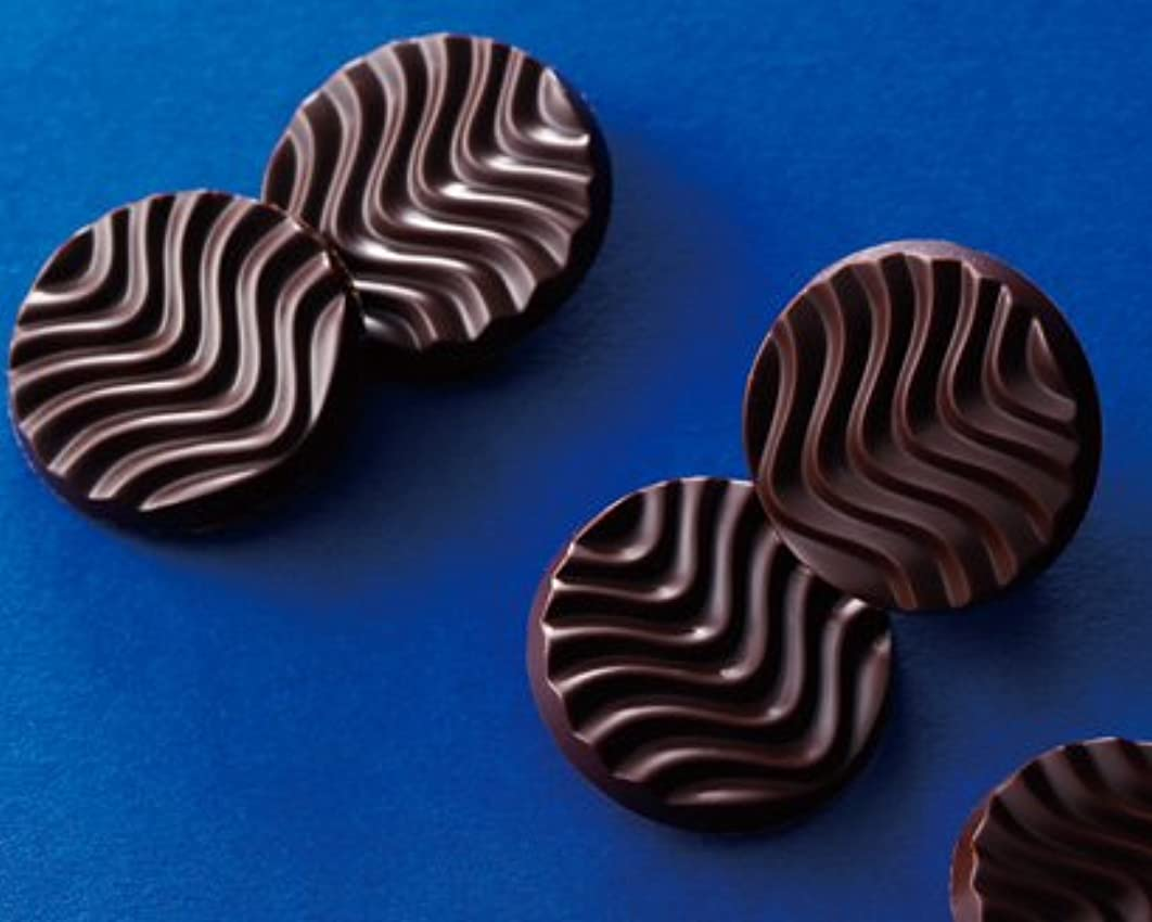 二年生忘れられない不明瞭【ROYCE'】ロイズ北海道銘菓 ピュアチョコレート ベネズエラビター 20枚 100g 1箱