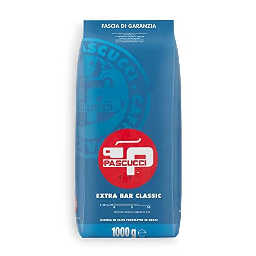 PASCUCCI Kaffee – Extra Bar Classic...