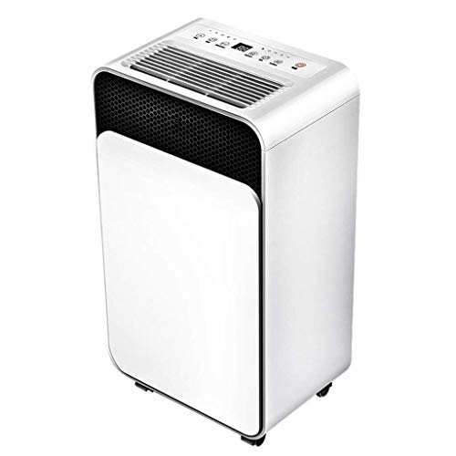 Fantastic Prices! Qualrty Small Dehumidifier Portable Home dehumidifier Silent Dehumidifier, Intelli...