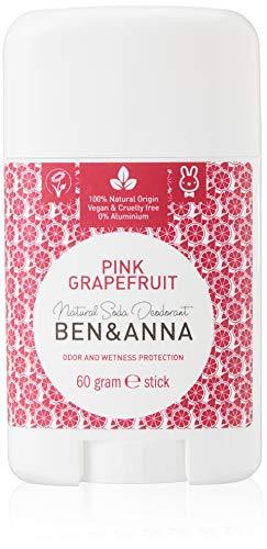 Ben & Anna Natural Soda Deo Pink Grapefruit