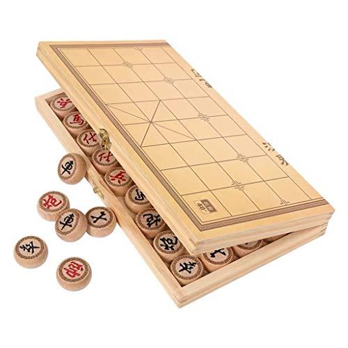 Xiangqi chinesisches Schachspiel Spielbrett