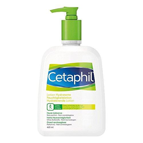 Cetaphil Lotion, 460 ml