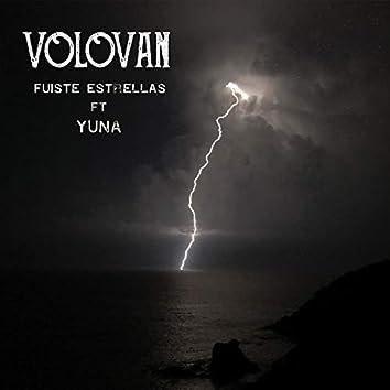 Fuiste Estrellas (feat. Yuna)