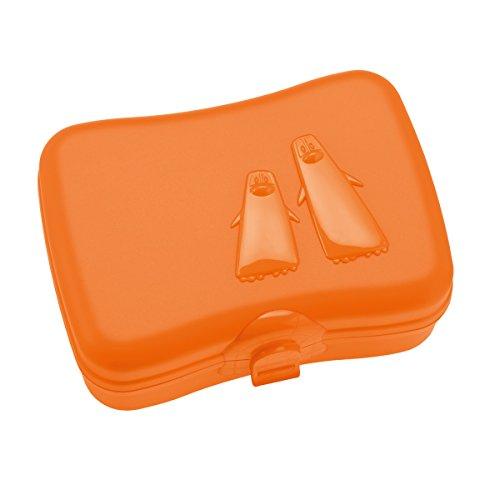 Koziol Ping Pong – Lunchbox Taglia Unica Orange