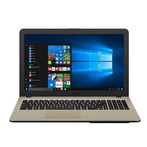 ASUS VivoBook X540UB-GQ492T - Ordenador portátil de 15.6