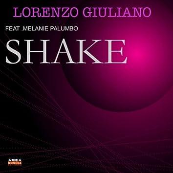 Shake (feat. Melanie Palumbo)
