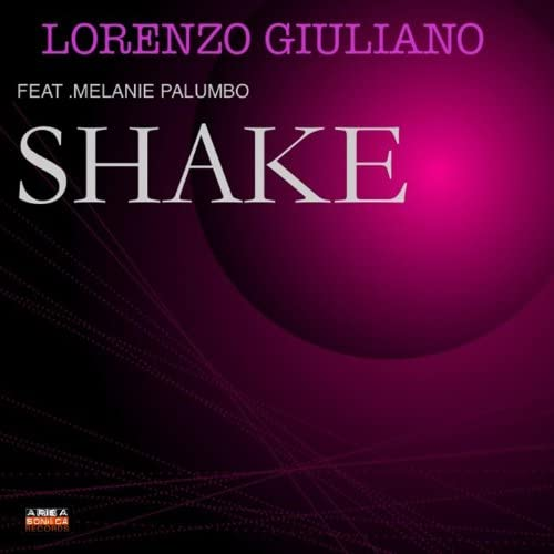 Lorenzo Giuliano feat. Melanie Palumbo
