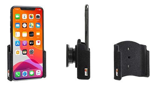 Brodit Gerätehalter 711164, Made in Sweden,für Apple iPhone 11 Pro Max, Passt für alle Fahrzeughalter