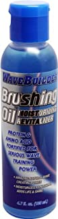 Wavebuilder Brushing Oil 4.7 oz. (Pack of 2)