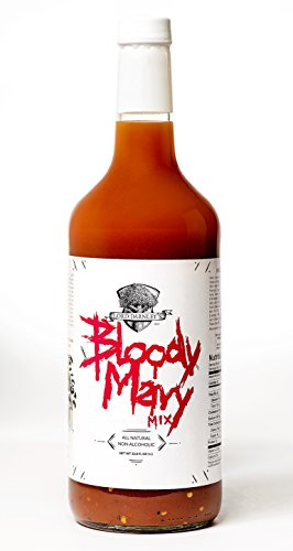 Lord Darnley's Bloody Mary Mix (25.4oz)