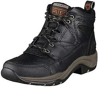 ARIAT Women's Hiking Boot, Black