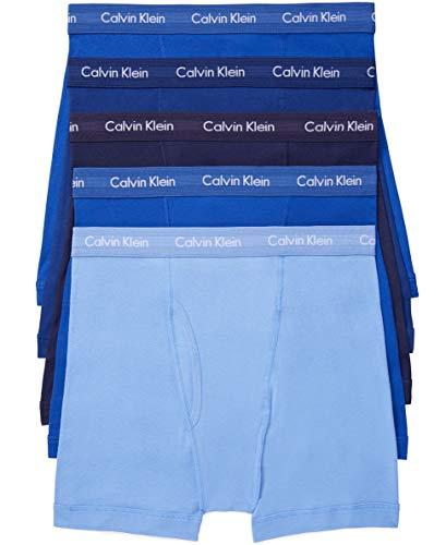 Calvin Klein Men's Cotton Classics...