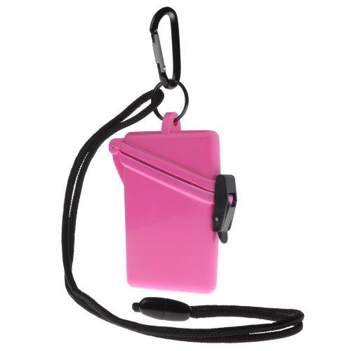 Witz Surf Safe Waterproof Case, Pink