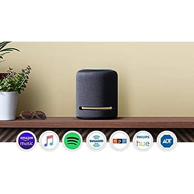 Introducing Echo Studio - High-fidelity smart speaker with 3D audio and Alexa