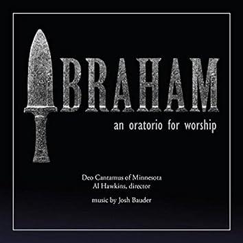 Abraham: An Oratorio for Worship
