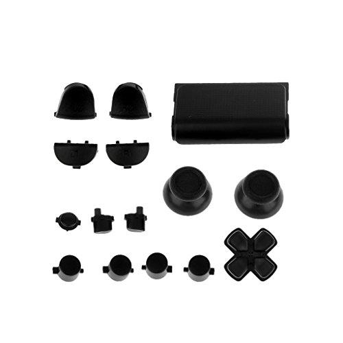 1x Botón Configurado para Regulador Alejado de PS4 para Sony Mod Kit Packs de Accesorios