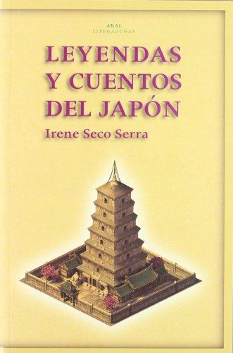 Leyendas y cuentos del Japón: 29 (Akal Literaturas)
