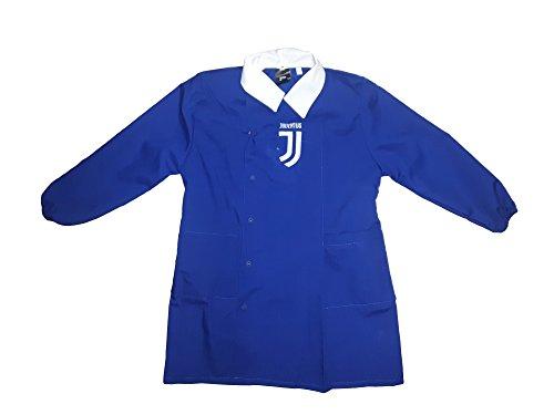 Juventus grembiule scuola bimbo prodotto ufficiale nuova collezione art. G057 (70, blu)