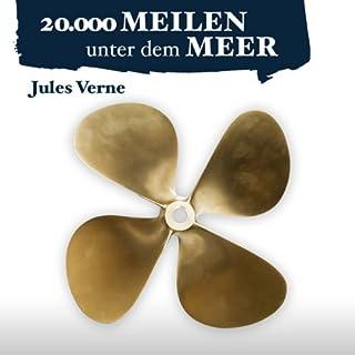 20.000 Meilen unter dem Meer                   Autor:                                                                                                                                 Jules Verne                               Sprecher:                                                                                                                                 Jürgen Kluckert                      Spieldauer: 17 Std. und 2 Min.     435 Bewertungen     Gesamt 4,0