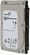 Seagate Video 3.5 HDD Internal Hard Drive Bare Drive - 1000GB (ST1000VM002)