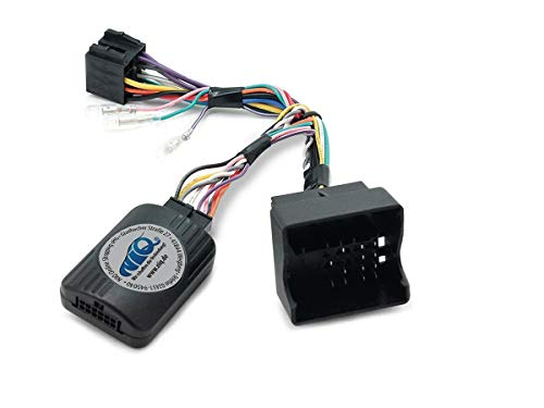 CAN-Bus Adapter geeignet für Opel Antara | Astra | Corsa | Meriva | Signum | Tigra | Vectra | Zafira mit Quadlock-Anschluss