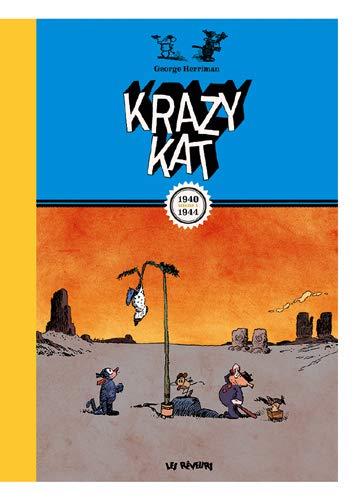 Krazy Kat Vol 4 1940 - 1944