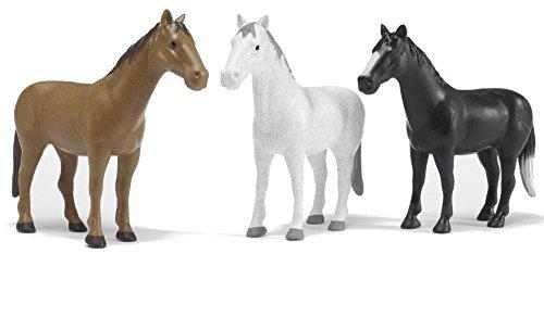 Bruder Paard (4 assorti)
