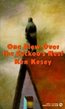 Ken Kesey: One Flew Over the Cuckoo's Nest (Mass Market Paperback); 1989 Edition