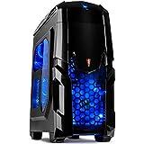 Sedatech PC Gaming Casual AMD Ryzen 7 2700X 8X 3.7Ghz, Geforce GT 1030, 8 GB RAM DDR4, 1Tb HDD,...
