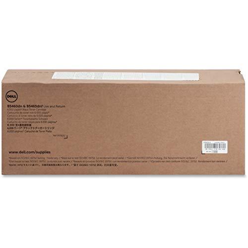 331-9797 Dell B5460 Cartucho de tóner