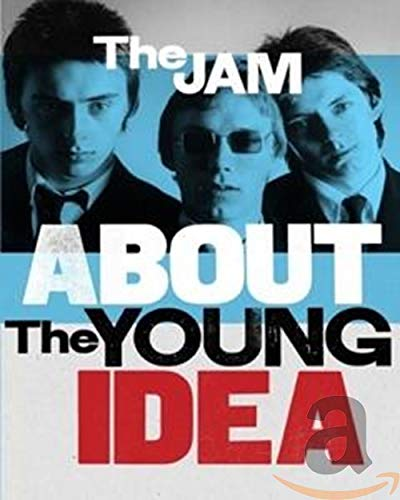 The Jam - About the Young Idea [2 DVDs]