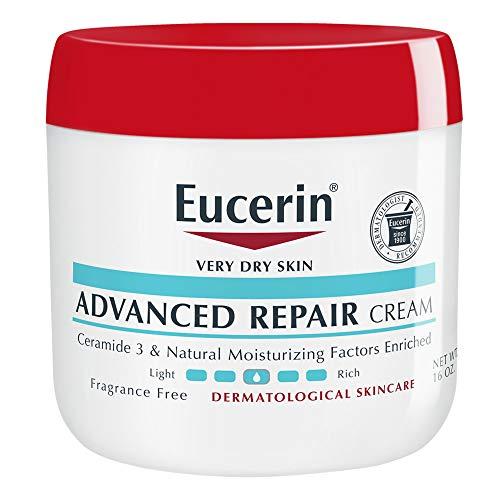 16-Oz Eucerin Advanced Repair Cream $6.74 w/ S&S + Free Shipping w/ Prime or on $25+