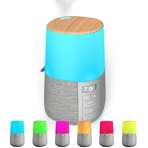 electronic aromatherapy diffuser - 2