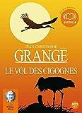 Le Vol des cigognes - Audio livre 2 CD MP3 - 523 Mo + 519 Mo
