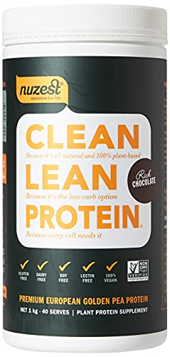 Clean Lean Protein Chocolate