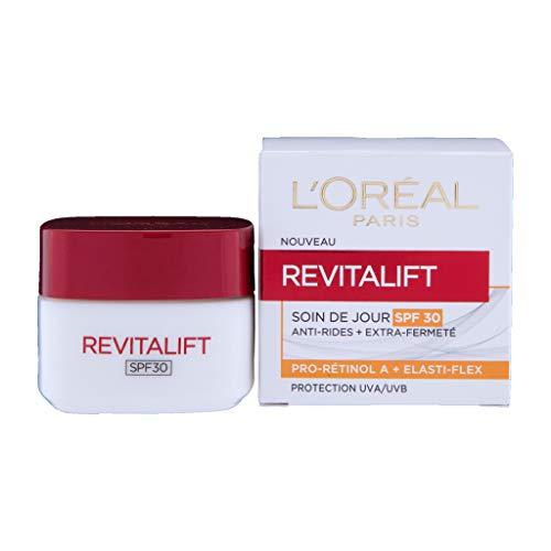 Revitalift Soin Hydratant FPS 30 Extra Fermeté L'Oréal Paris