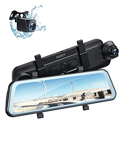 13 Best Mirror Dash Cam Review and Buying Guide 2020 26