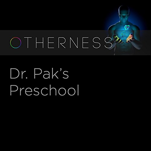 Dr. Pak's Preschool audiobook cover art