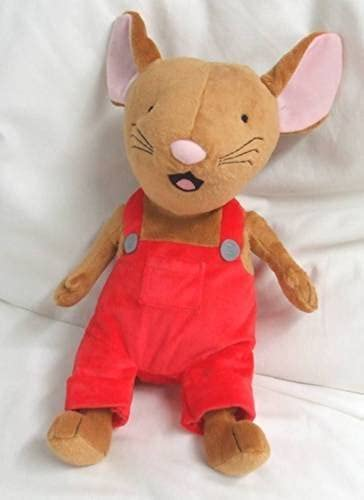If You Take A Mouse To The Movies  Kohls Plush (14) by Kohl's Cares